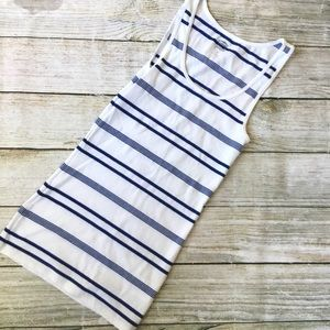 {Old Navy} Fitted Ribbed Tank